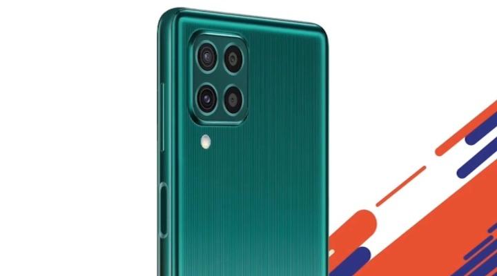 Samsung F62