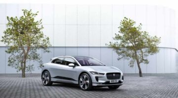 Jaguar Land Rover India Debuts In EV Segment With The I-PACE
