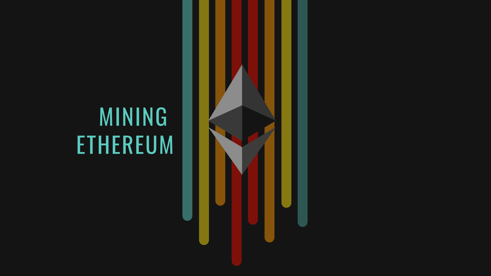 How To Mine Cryptocurrency Ethereum