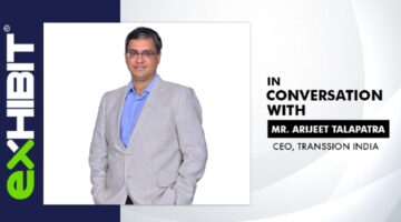 In conversation with Mr. Arijeet Talapatra - CEO, Transsion India