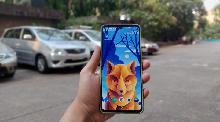Samsung Galaxy A52 Review Price Camera