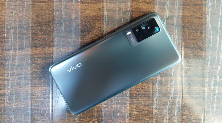 Vivo X60 Review Performance Camera