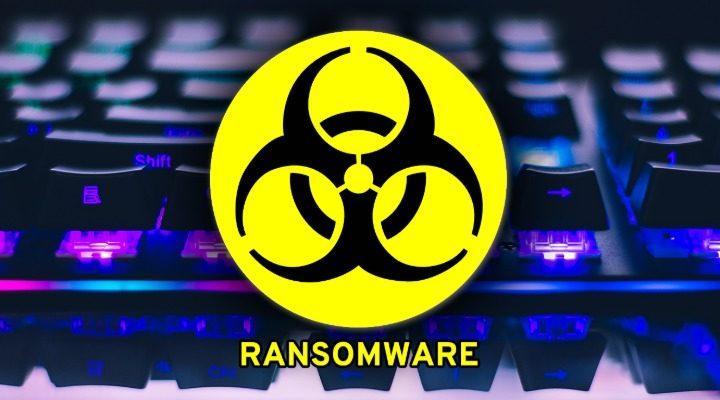 Nephilim Ransomware Attack