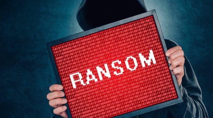 Netwalker Ransomware Attack