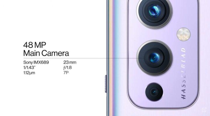 OnePlus 9 Price Camera
