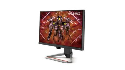 BENQ EX2510 Review