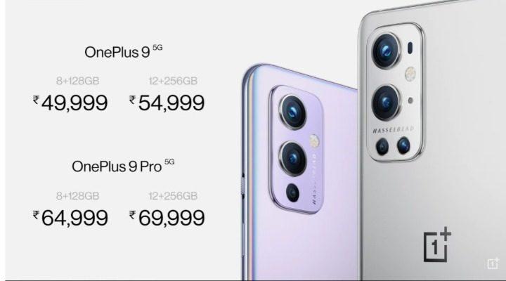 OnePlus 9 Pro Price Camera Watch