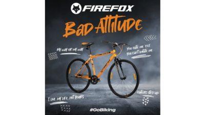 Firefox Bad Attitude