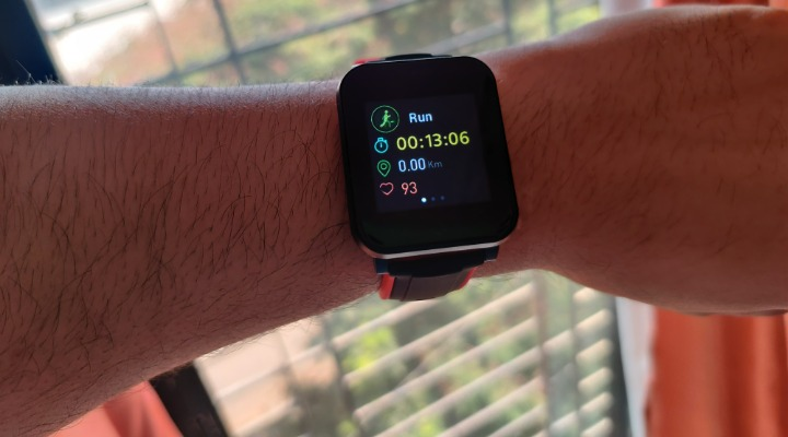 Timex Fit Review