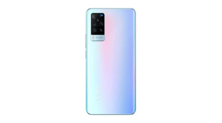 Affordable smartphones vivo x60
