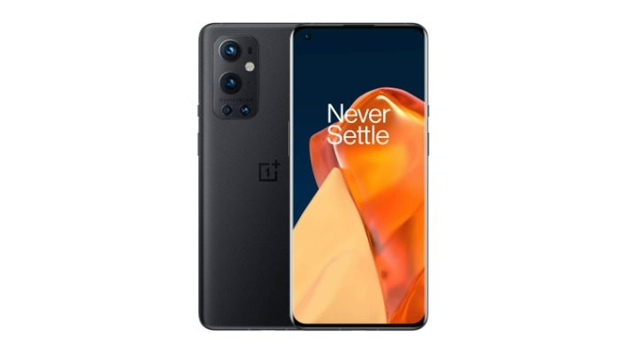 Affordable smartphones OnePlus 9R