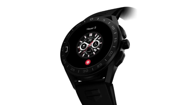 luxury smartwatches