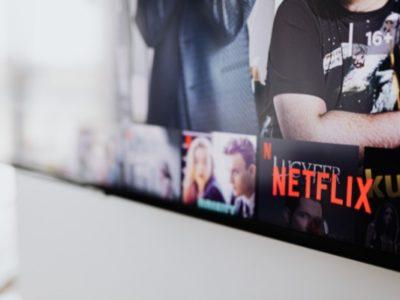 Netflix Subscription Service