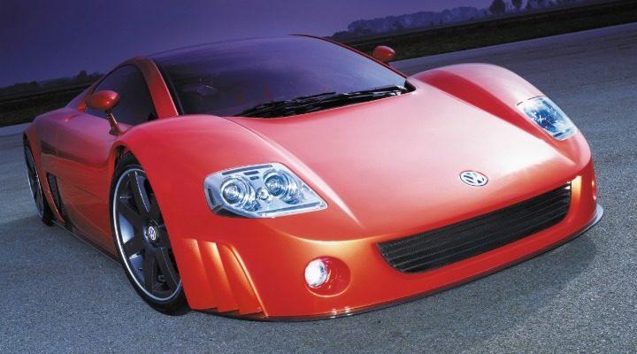 Concept Cars VW Nardo
