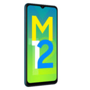 Samsung M12 Review