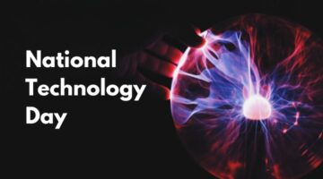 National Technology Day: How Technology Is Helping Us Fight COVID-19