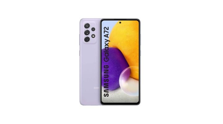 Best All Rounder Phones Samsung Galaxy A72