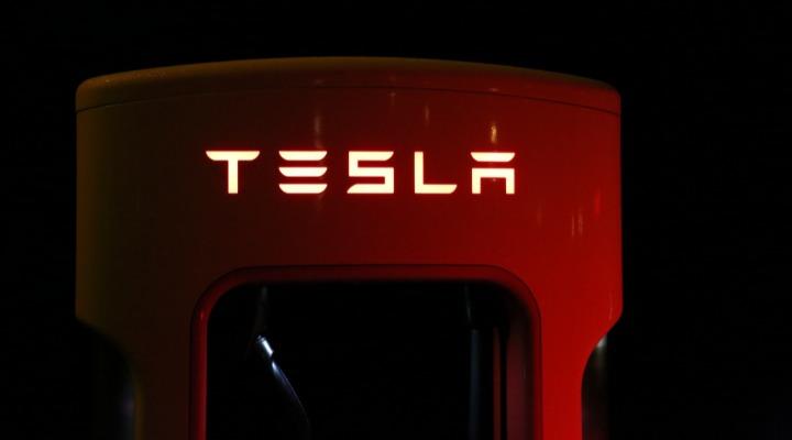 Crypto World Tesla