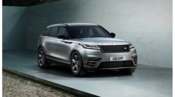 JLR Introduces New Velar In India With Base Price Rs 79.87 Lakh!