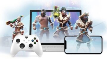 Xbox Cloud Gaming Rolls Out For iOS & Desktop Through The Browser