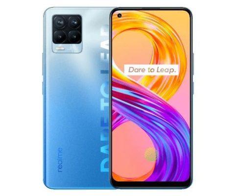 Realme 8 Pro 5G Smartphones