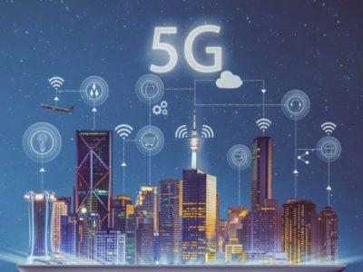 5G Smartphones Brands