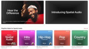 Apple's Spatial Audio - Tech Blogs online