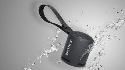 Sony Waterproof Speaker SRS XB13