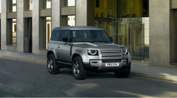 Land Rover Defender 90 In India: All You Should Know!