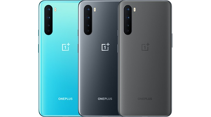 One Plus Nord CE 5G