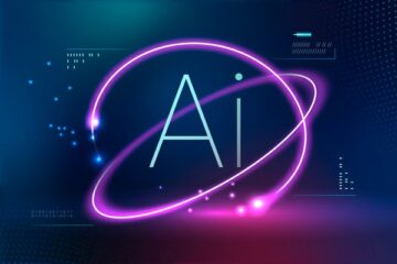 Artificial Intelligence Model to Evaluate Universe's Shape