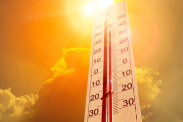 Artificial Intelligence Model Will Predict Heatwave Risks