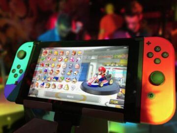Nintendo Switch Back With Exciting Deals & Offers