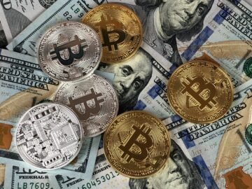 How much is one Bitcoin's Worth?