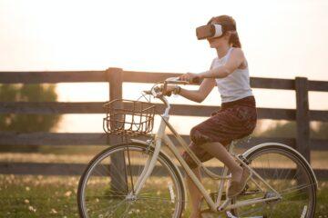 VIRTUAL TRAVEL - Future of Tourism