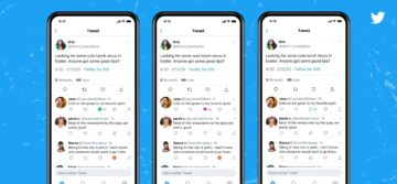 Twitter Tests Upvote And Downvote Feature On Tweets