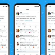 twitter tests upvote and downvote feature
