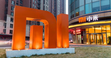 Xiaomi Leaves Apple Behind As World's Second Largest Smartphone Maker