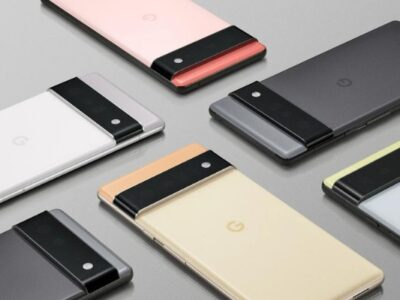 Google Will Launch Pixel 6 Lineup With Custom-made Tensor SoC