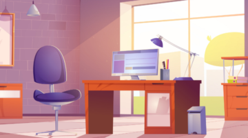 How To Boost Your Home Office Productivity?