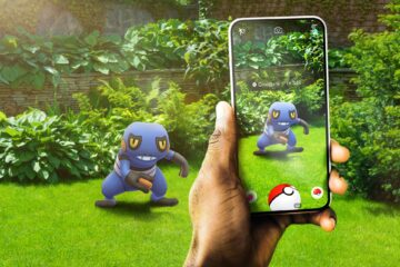 Pokemon Go To Make Post-Pandemic Changes Permanent