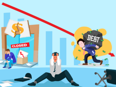 Top Companies That Have Gone Bankrupt During The COVID-19 Phase