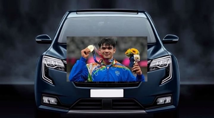 Mahindra To Present XUV 700 To Golden Boy Neeraj Chopra - All You Need To Know About The Upcoming XUV 700