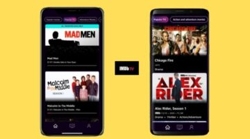 Amazon's IMDb TV App is Now Available on iOS & Android