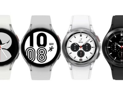 Samsung Galaxy Watch 4 & Galaxy Watch 4 Classic Prices Confirmed Ahead Of The Launch