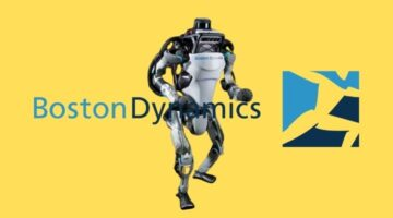 Watch How Boston Dynamics' Atlas Robots Performed In A Parkour Gym?