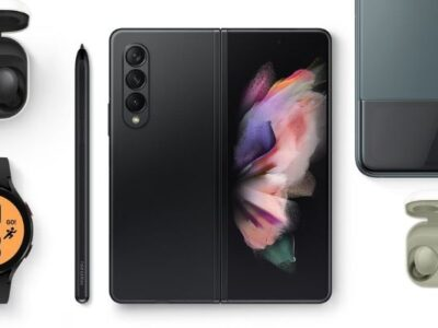What Samsung Launched At The Galaxy Unpacked 2021?