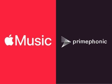 Apple Acquires Classical Music Streaming Service Primephonic
