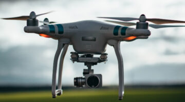 Countering Drones: Assessing Drone Monitoring Technologies