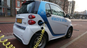 Electric Vehicle Charging Infrastructure: NITI Aayog's Policy Review Part - 1